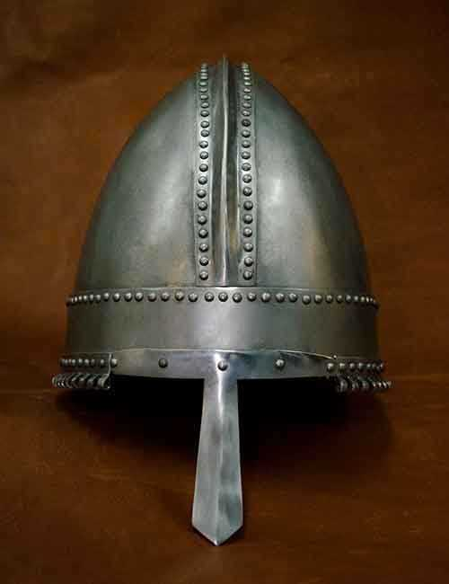 Helmet from Gnezdovo