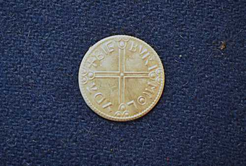Penny of Ethelred II the Unready
