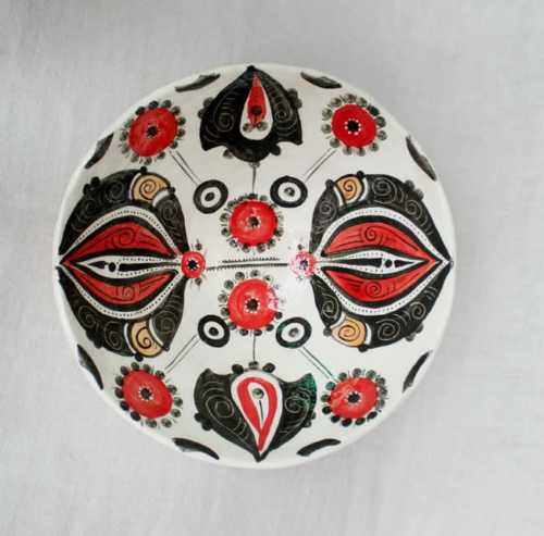 Bowl from Persia