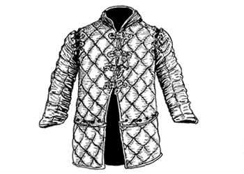 QUILTED COATS